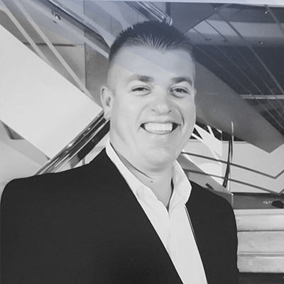 Derek Smith - Financial Advisor