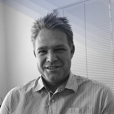 David Pfaff - Investment Specialist-V2